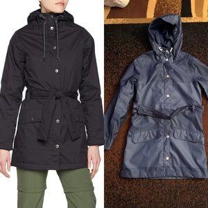 Helly Hansen Women's Waterproof Raincoat